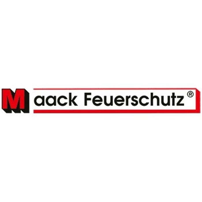 Bild zu Maack Feuerschutz GmbH & Co. KG in Hamburg