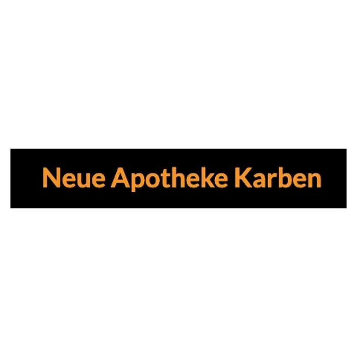 Bild zu Neue Apotheke Inh. Dr. Jochen Krill e.K. in Karben
