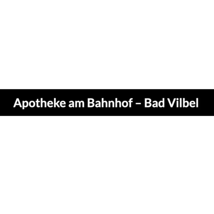 Bild zu Apotheke am Bahnhof in Bad Vilbel