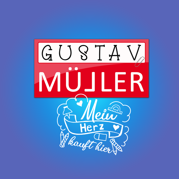 Bild zu Gustav Müller Bürobedarf GmbH in Iserlohn