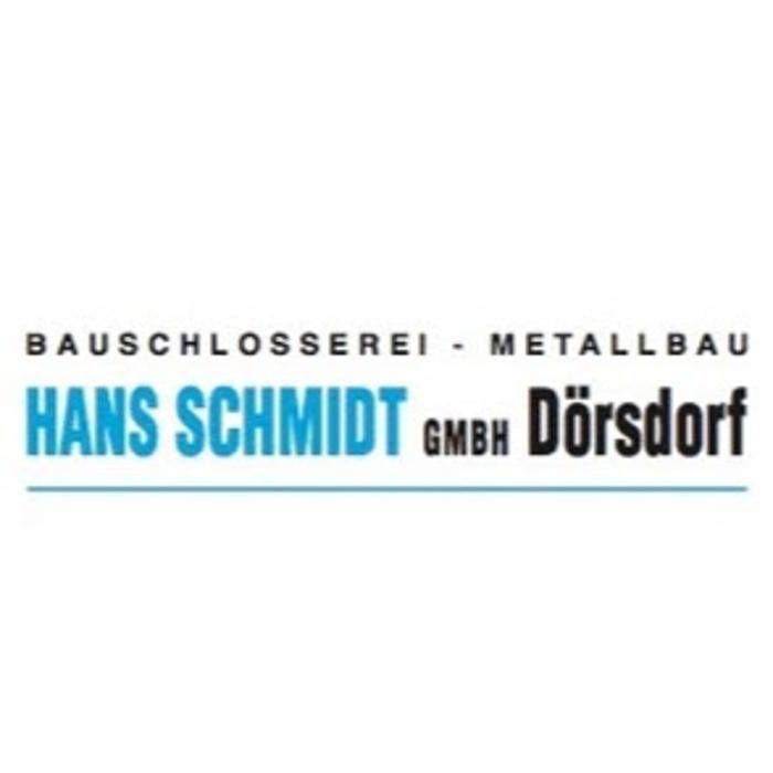 Bild zu Bauschlosserei und Metallbau Hans Schmidt GmbH in Lebach