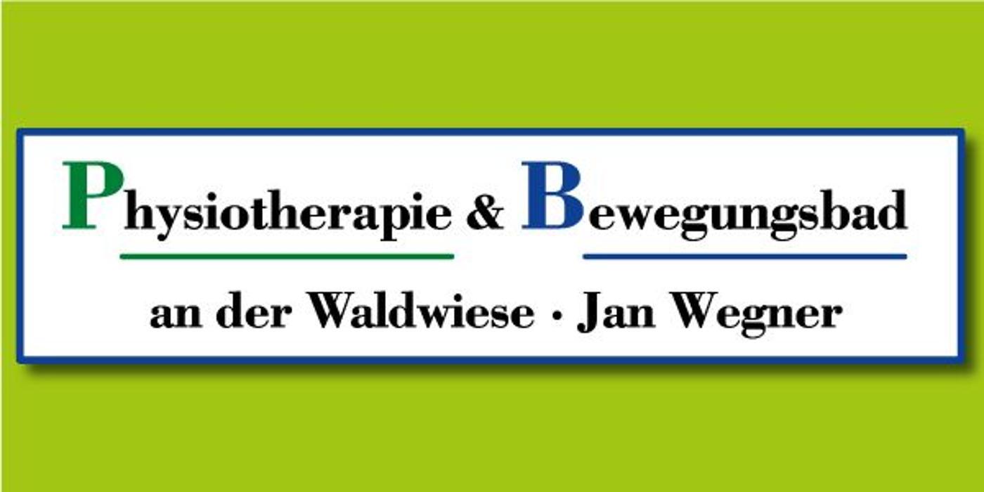 Bild zu Physiotherapie & Bewegungsbad an der Waldwiese Jan Wegner in Kiel