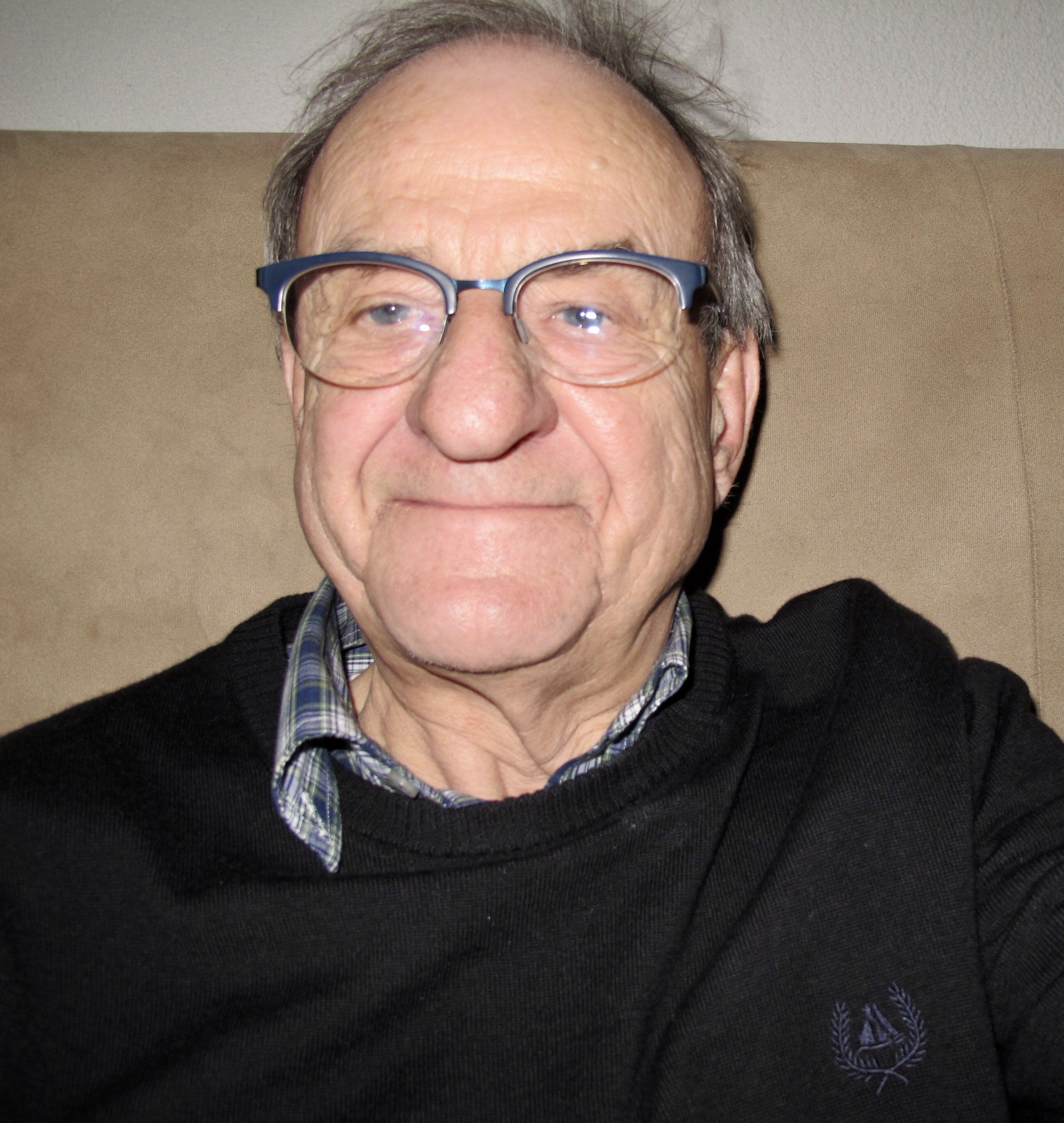 Alain-Gasc hypnothérapeute
