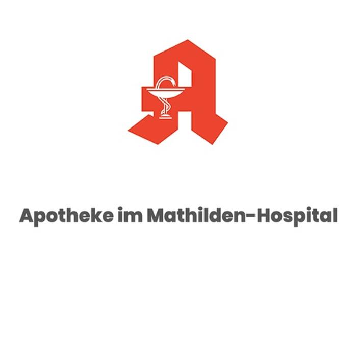 Bild zu Apotheke im Mathilden-Hospital in Büdingen in Hessen