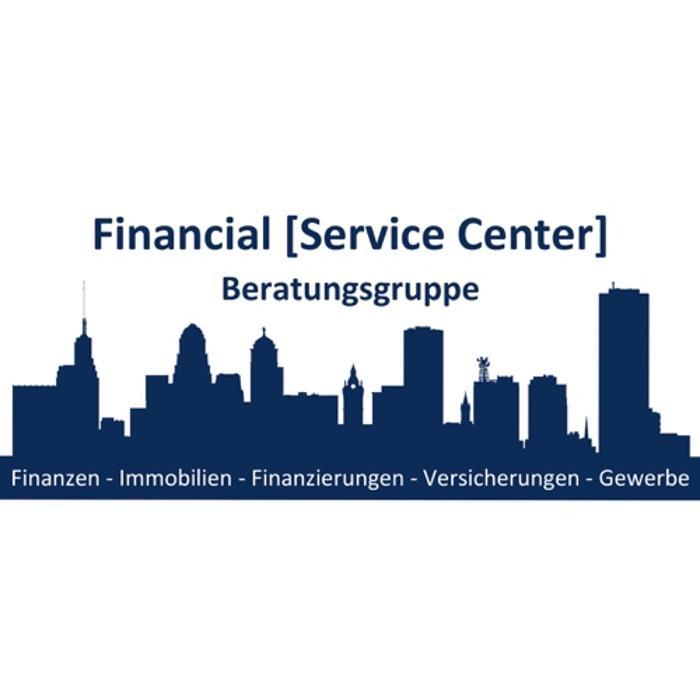Bild zu Financial Service Center - Beratungsgruppe in Eichstetten
