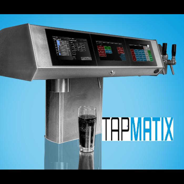 Bild zu TAPMATIX GmbH & Co. KG in Bochum