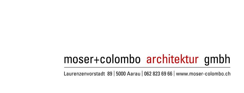 Moser + Colombo Architektur GmbH