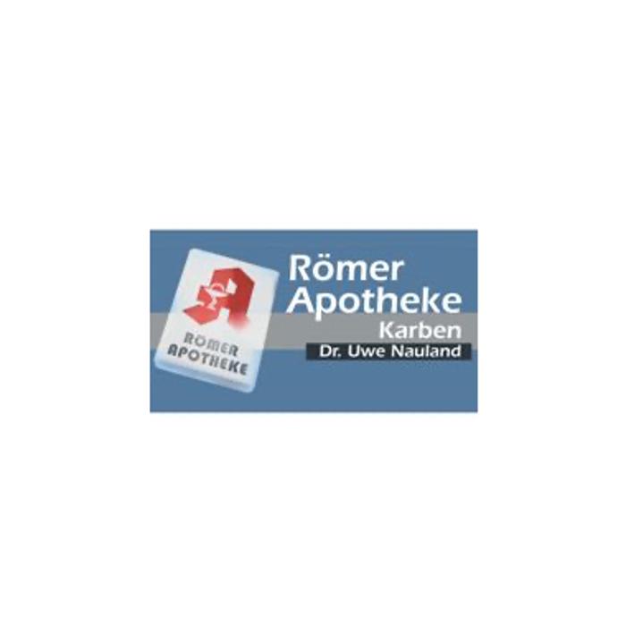 Bild zu Römer Apotheke in Karben