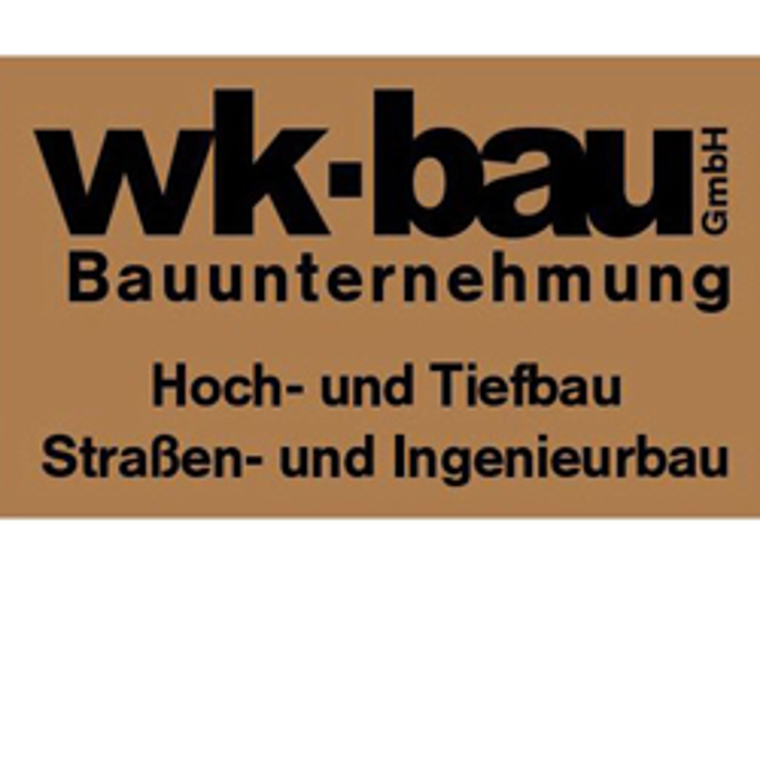 Bild zu wk-bau GmbH in Hülben
