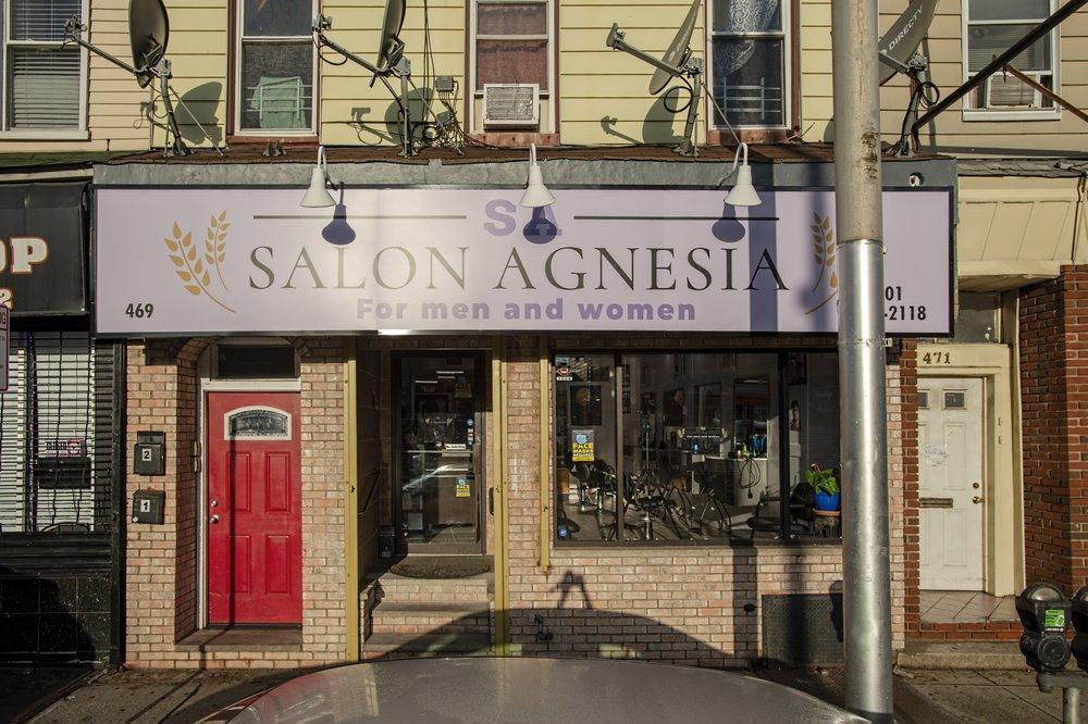 Salon Agnesia