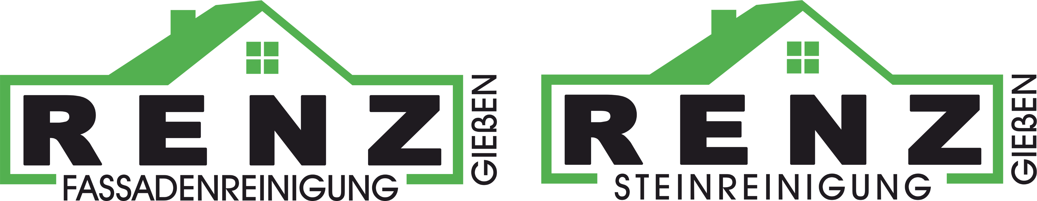 Bild zu Fassaden-Steinreinigung Renz in Gießen