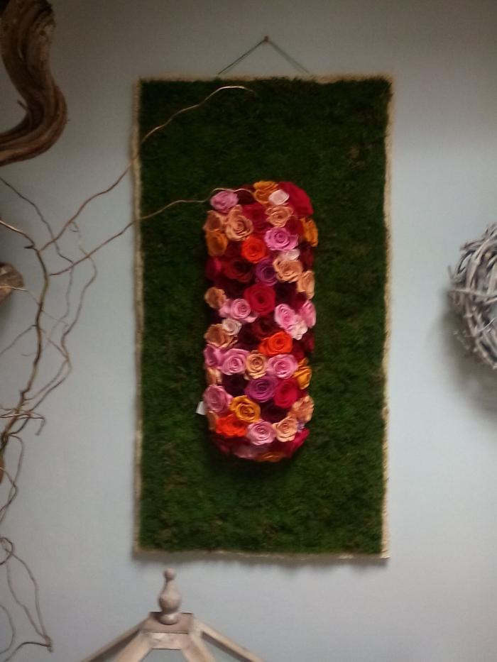Bild zu Florales Design im Schinderhannes in Wermelskirchen