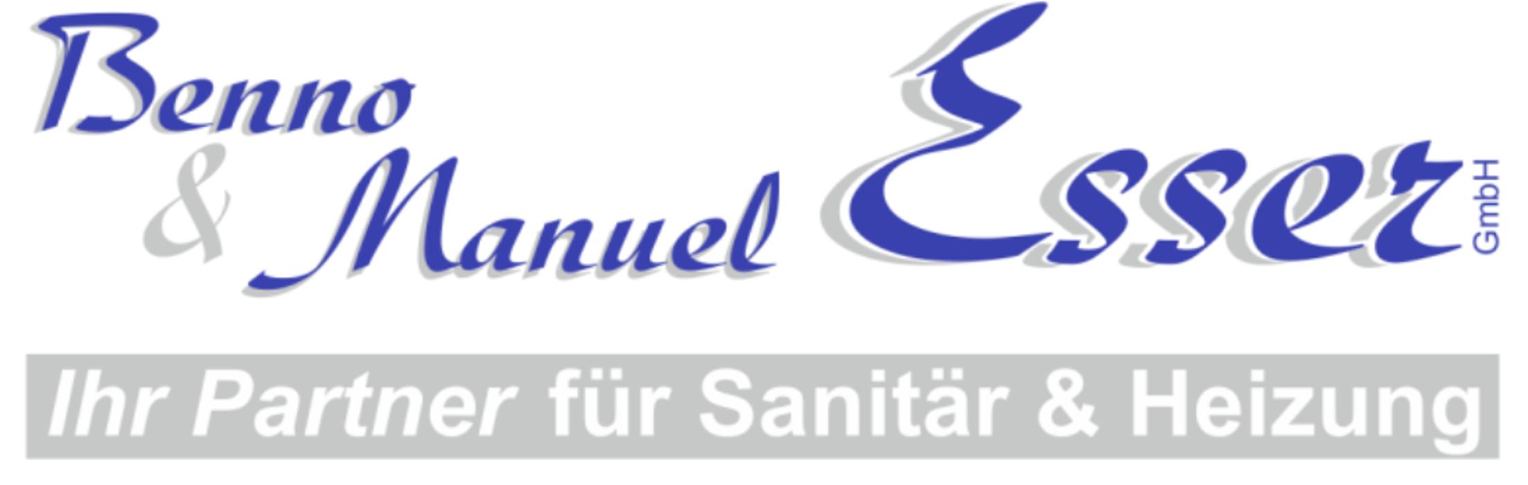 Bild zu Benno & Manuel Esser GmbH in Düren