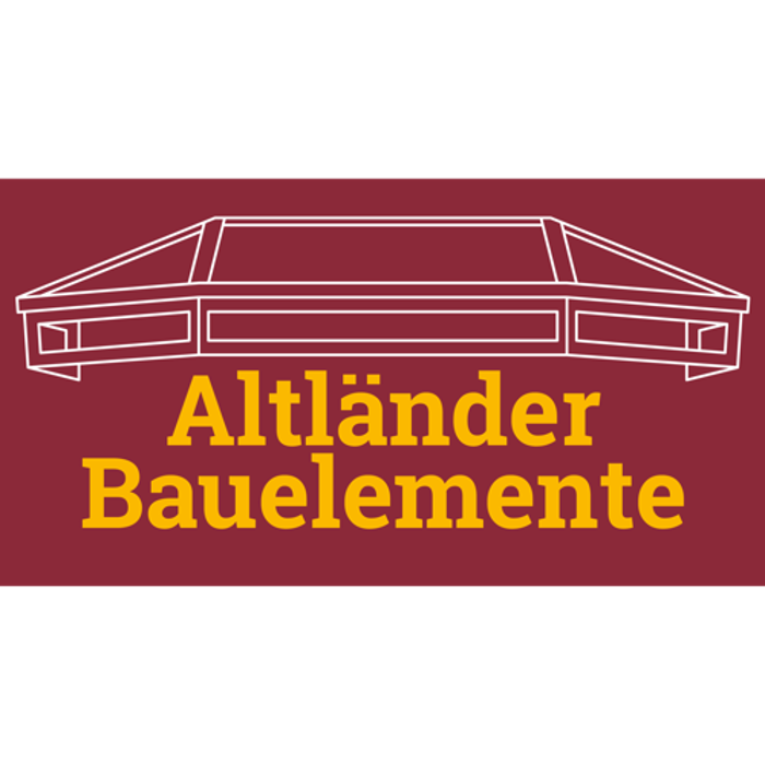 Bild zu Altländer Bauelemente GmbH in Jork