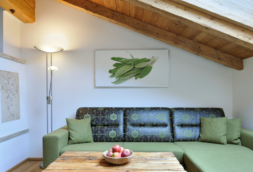Premium Appartements - Maria Alm - Hinterthal