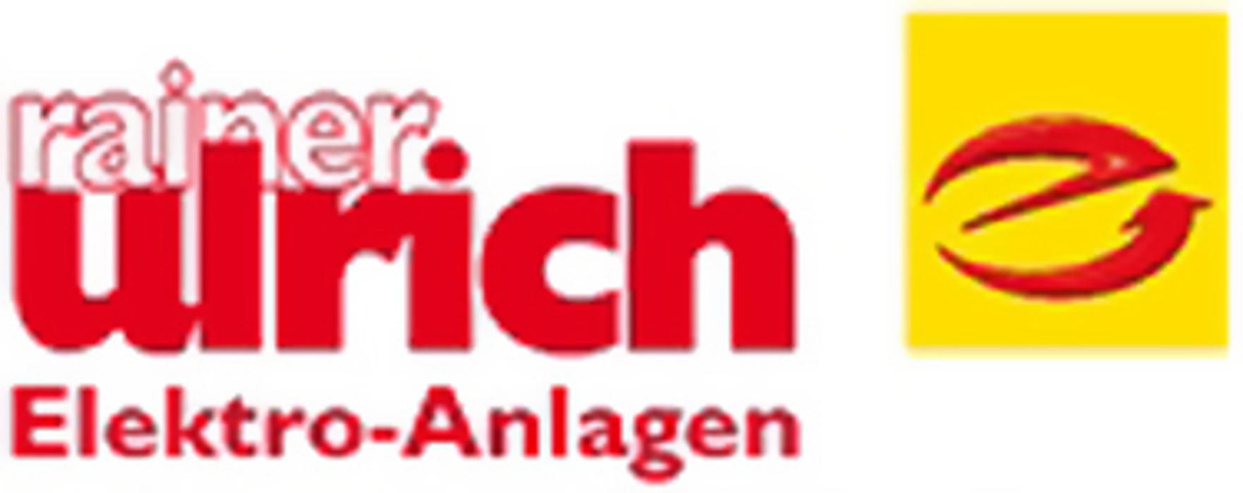 Bild zu Rainer Ulrich Elektro-Anlagen in Balingen