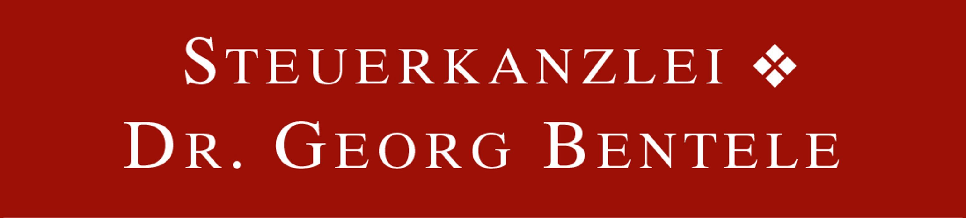 Bild zu Steuerkanzlei Dr. Georg Bentele in Villingen Schwenningen