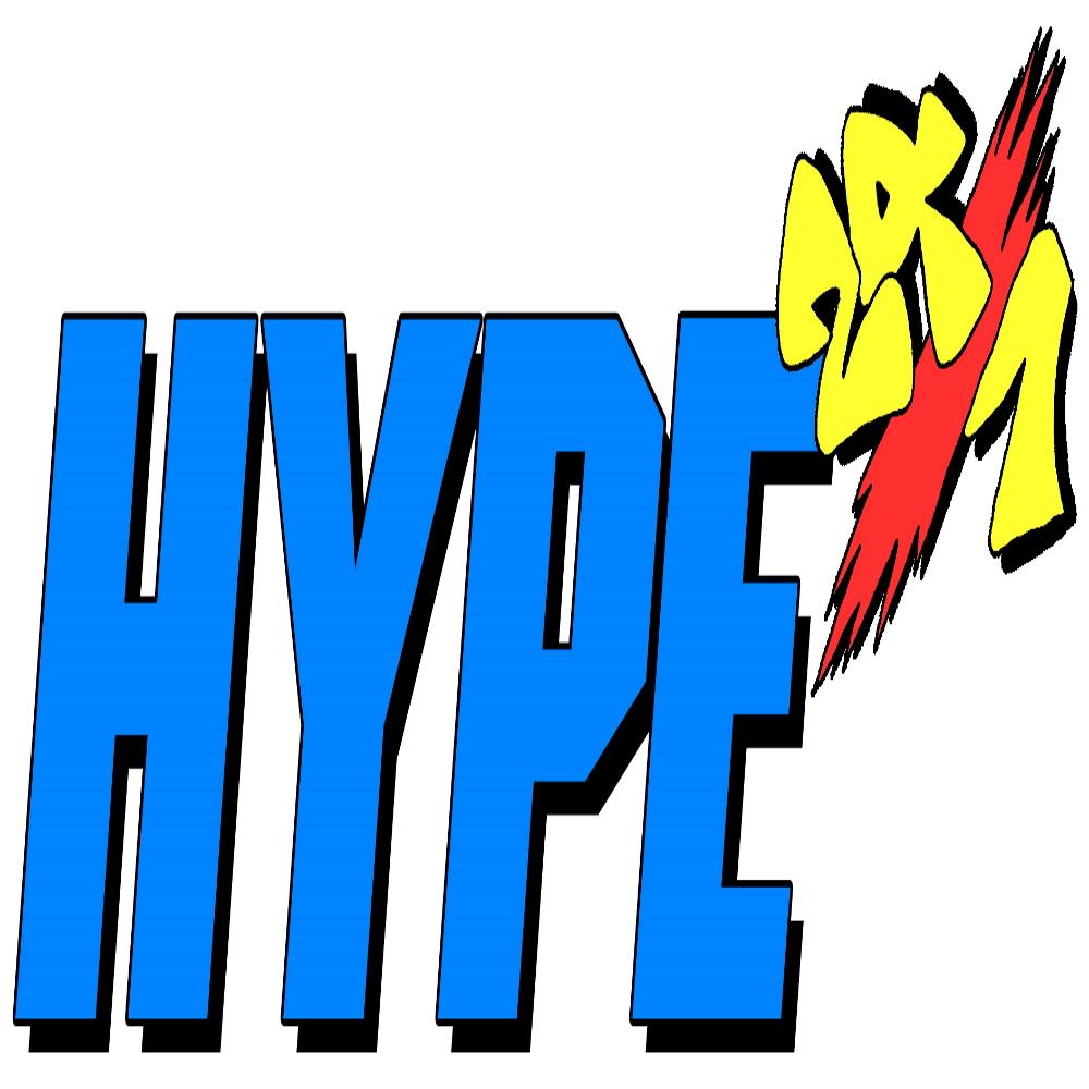 Hype 24/7