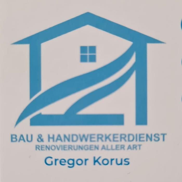 Bild zu Bau und Handwerksdienst - Gregor Korus in Hettstadt