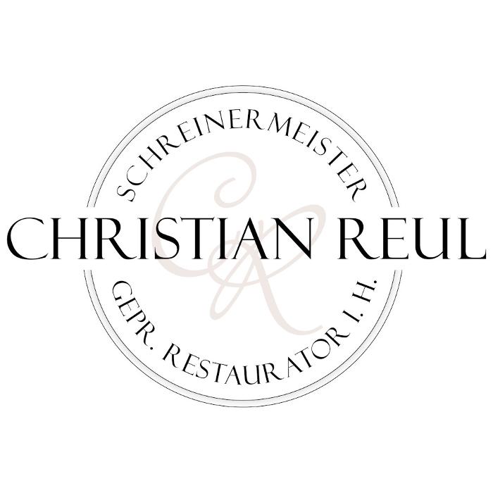 Bild zu Christian Reul Schreinermeister und geprüfter Restaurator i.H. in Frankfurt am Main