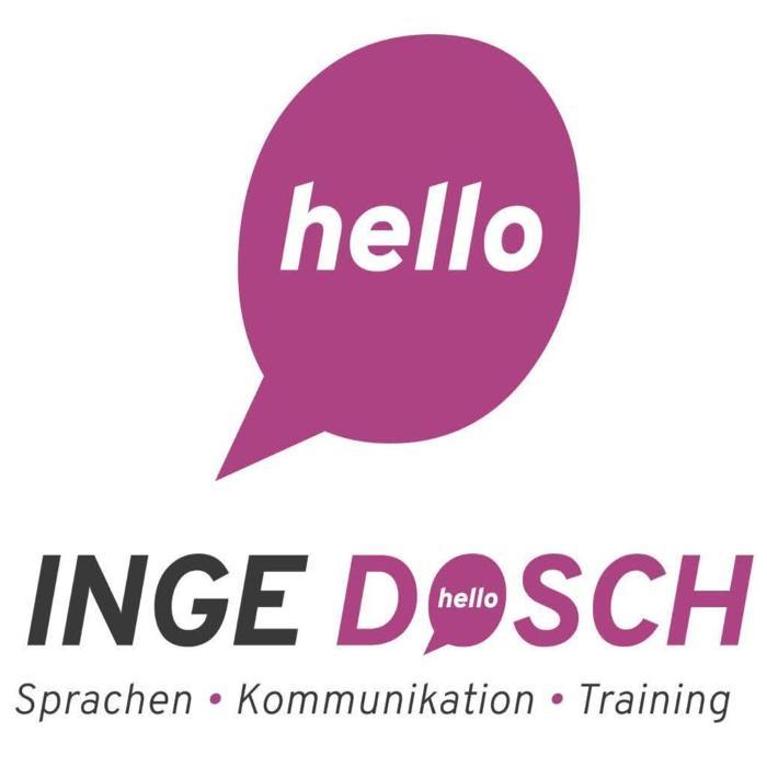 Bild zu Inge Dosch Sprachen Kommunikation Training in Leimen in Baden