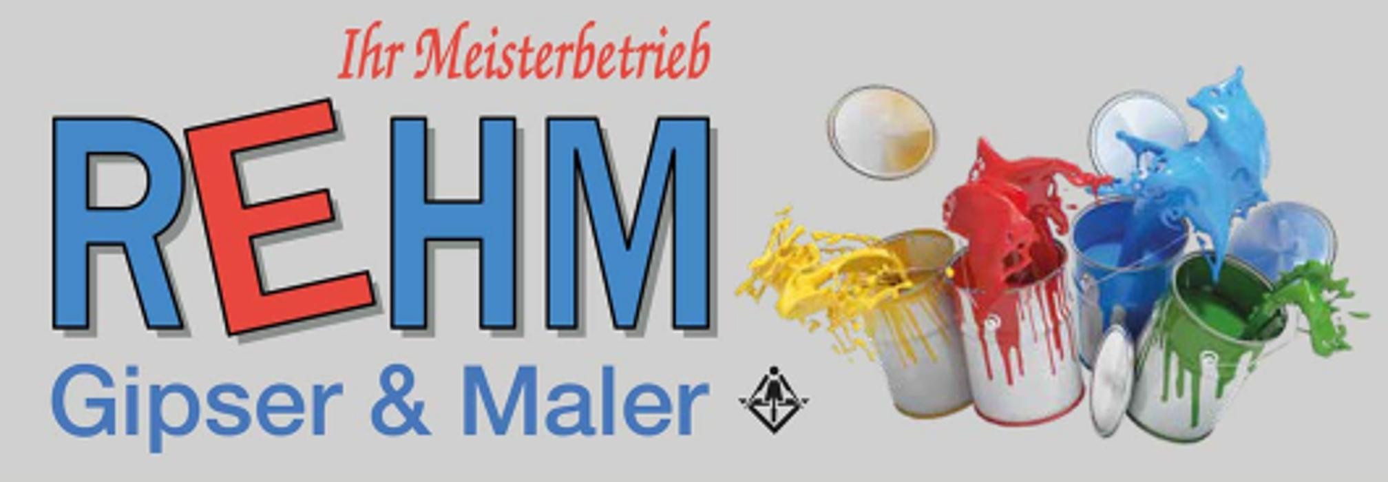 Bild zu Stuckateurbetrieb Gernot Rehm in Syrgenstein
