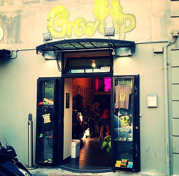guidelocal - Directory for recommendations - Growup in Pozzuoli