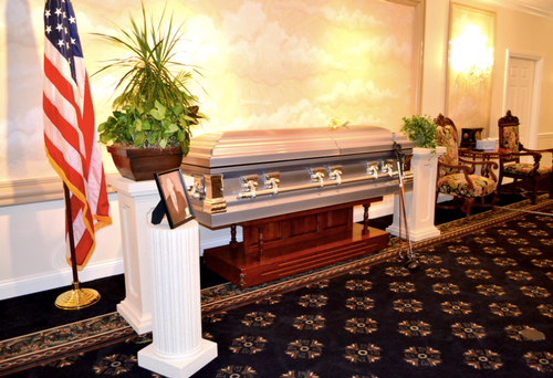 ARN Funeral & Cremation Services, Inc.