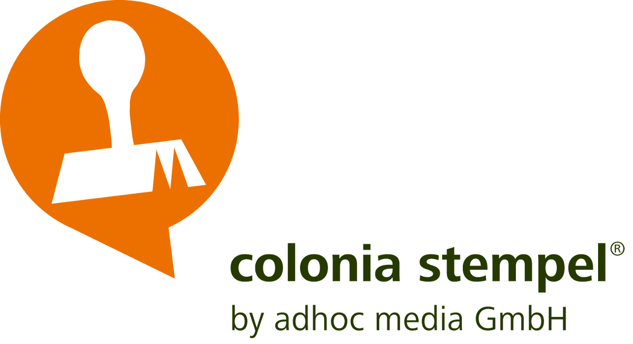 colonia stempel