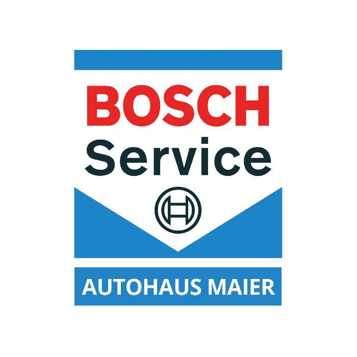Bild zu Autohaus Maier GmbH & Co. KG in Lüdenscheid