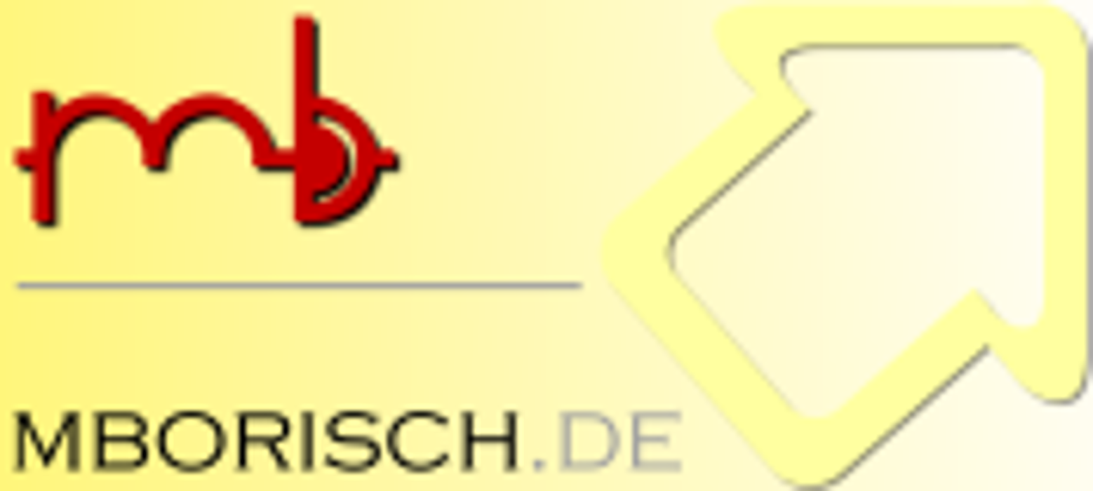 Bild zu mborisch.de Unternehmensberatung in Hanau