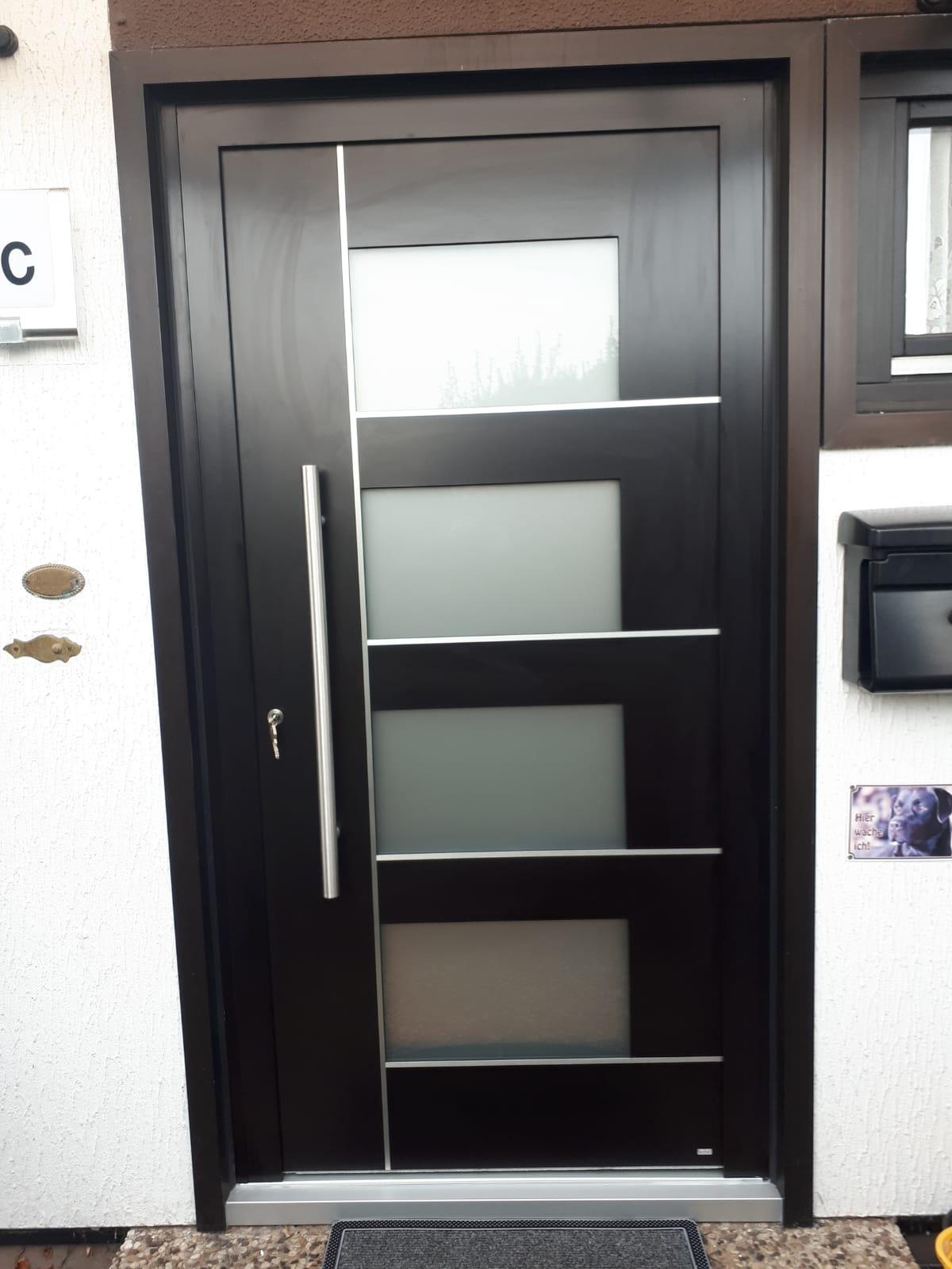 HolzArt Tischlerei - Fenster - Türen - Einbruchschutz