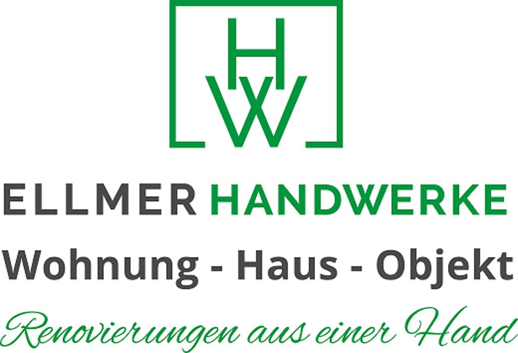 Bild zu Ellmer HandWerke A-Z Sanierung & Renovierung in Anzing