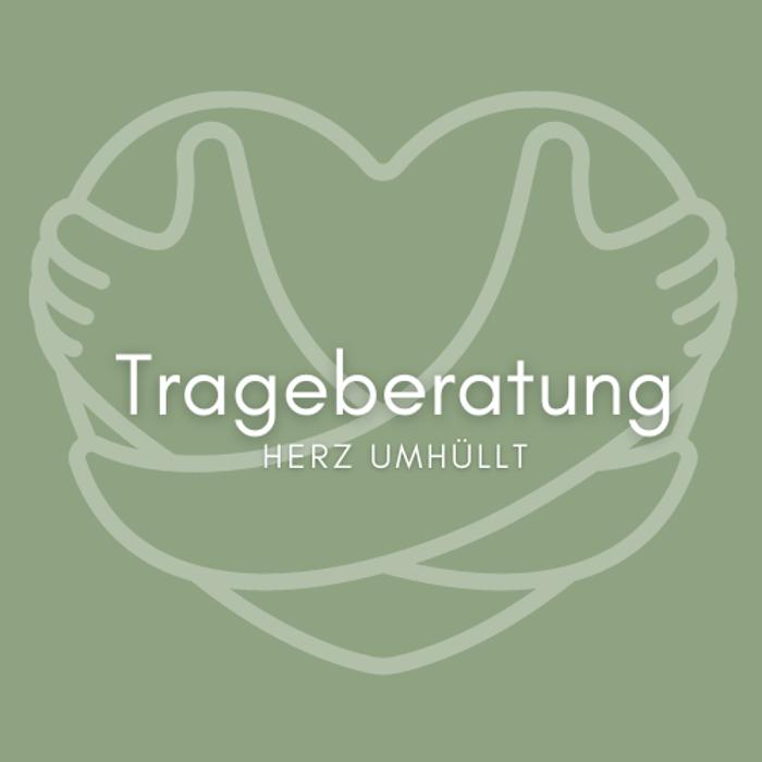 Bild zu Trageberatung Herz umhüllt Vanessa Rühl in Krefeld