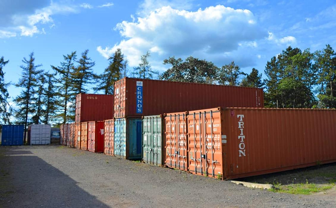 guidelocal - Directory for recommendations - Lagercontainer - Self Storage | Lagerraum mieten in Parsau
