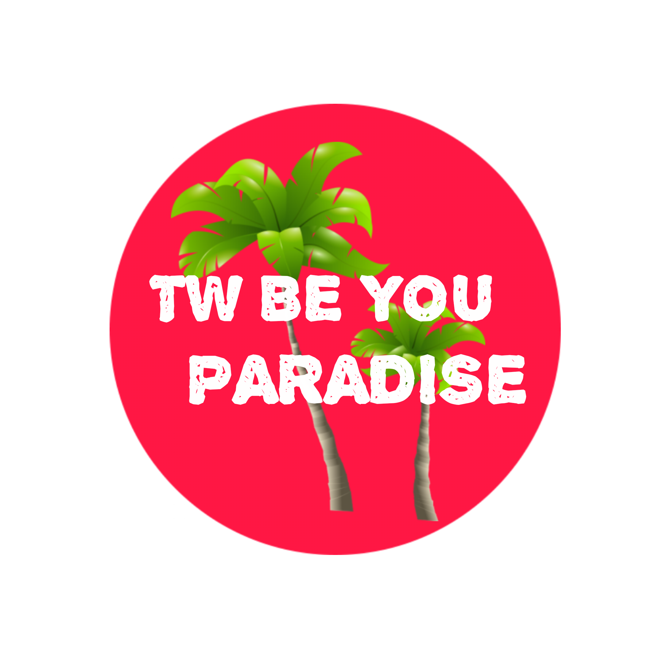 TW Be You Paradise