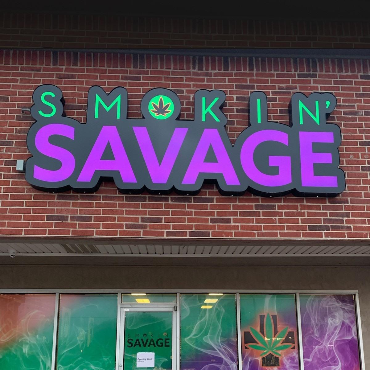 Smokin Savage Medical Dispensary