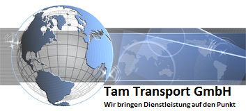 Tam Transport GmbH