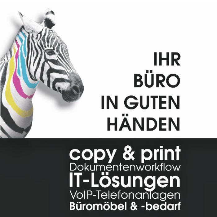 Bild zu Heise Bürotechnik GmbH u. Co. KG in Schwerin in Mecklenburg