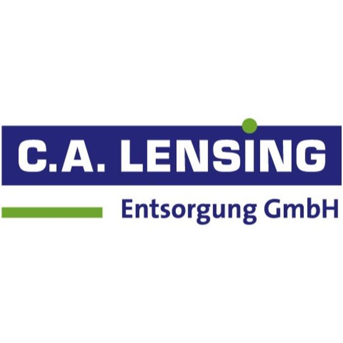 Bild zu C.A. Lensing Entsorgung GmbH in Krefeld