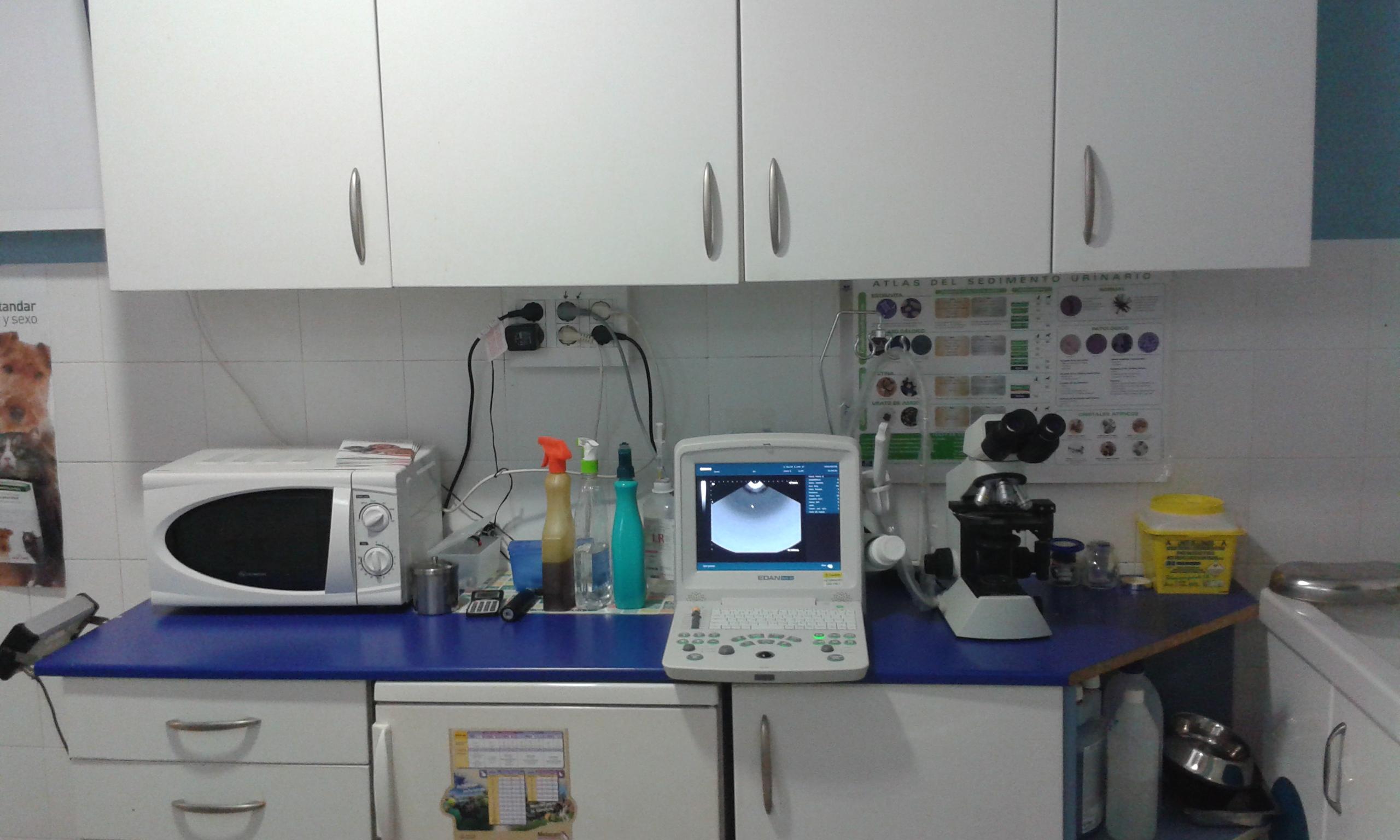 Centro Veterinario Nuevo Versalles