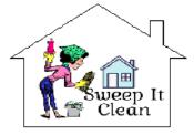 Sweep It Clean
