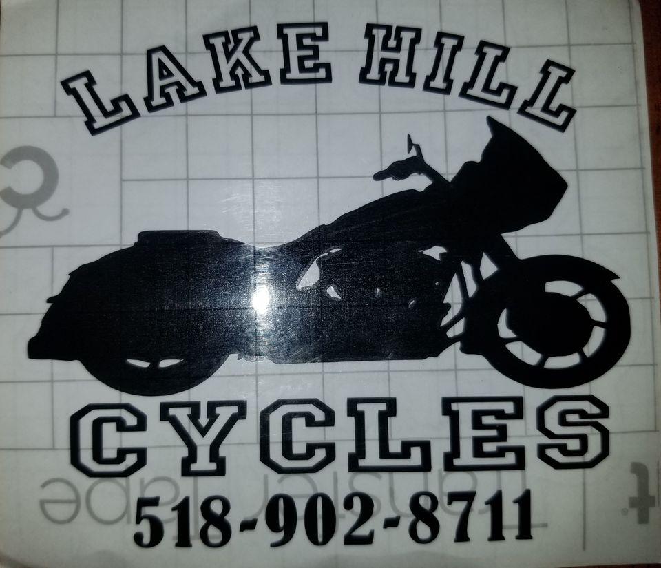 Lake Hill Cycles