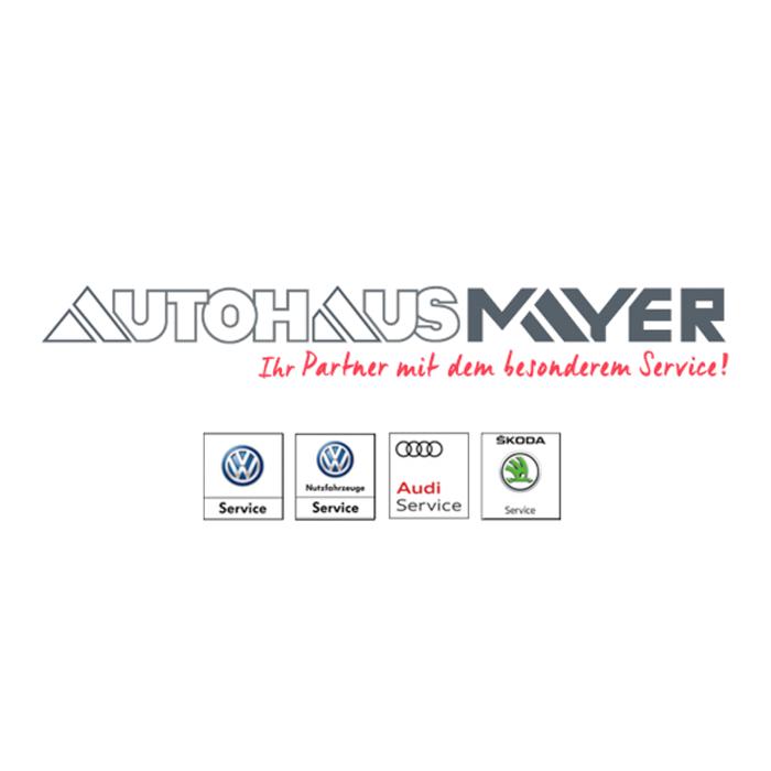 Bild zu Autohaus Mayer GmbH & Co. Vertriebs KG in Türkheim Wertach