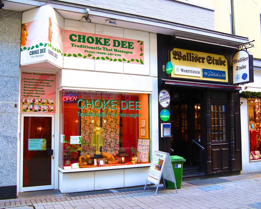 Bild zu Choke Dee Thaimassage in Mülheim an der Ruhr