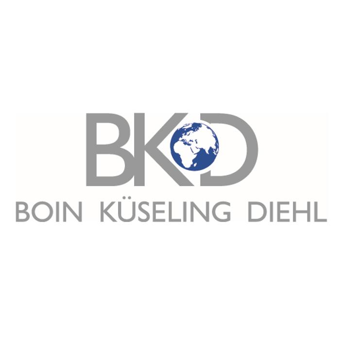 Bild zu BKD Boin Küseling Diehl Rechtsanwälte in Soest