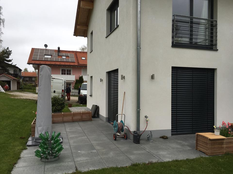 Plutat Fenster - Türen - Einbruchschutz