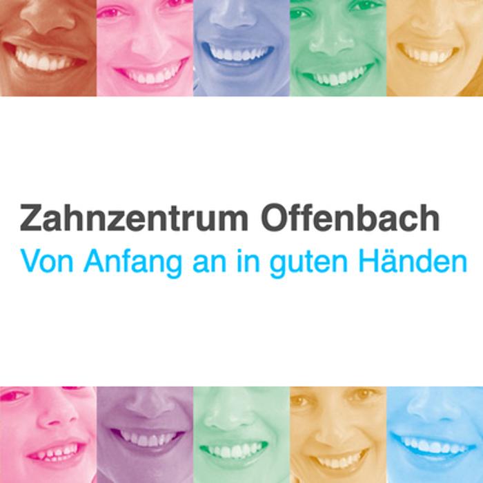 Bild zu Zahnzentrum Rhein-Main, ZMVZ Offenbach in Offenbach am Main