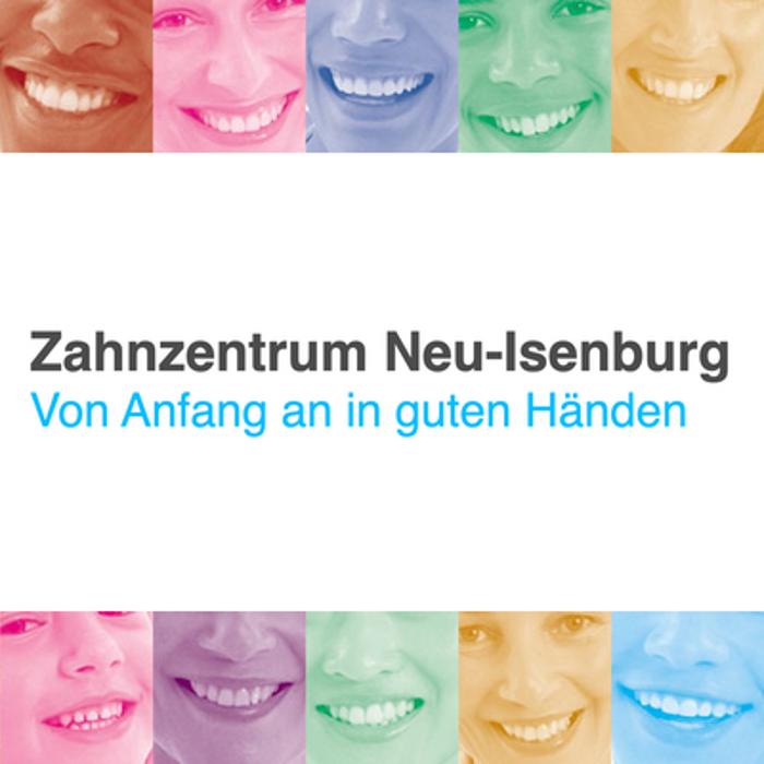 Bild zu Zahnzentrum Rhein-Main, ZMVZ Neu-Isenburg in Neu Isenburg