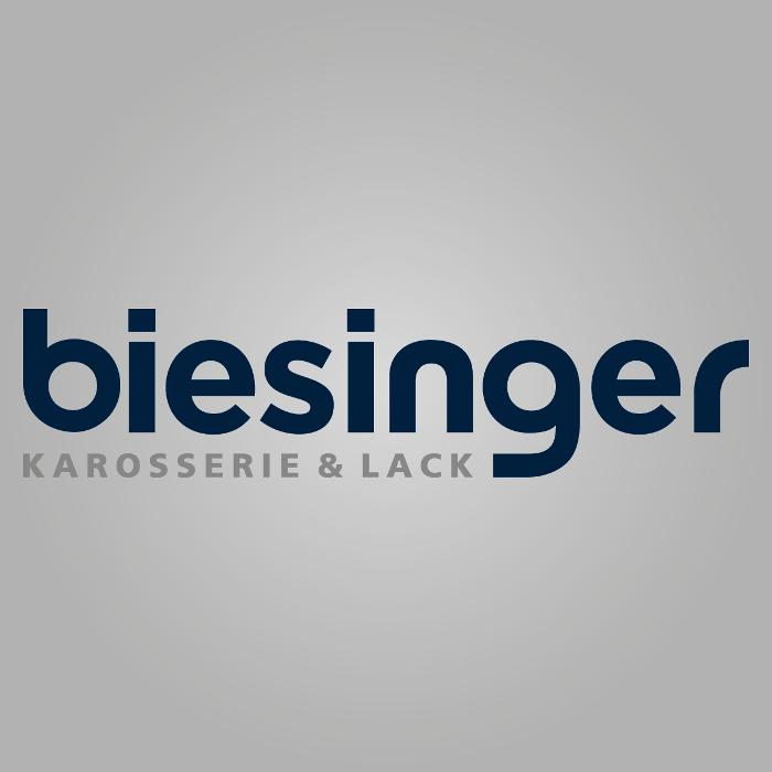 Bild zu Biesinger Karosserie und Lack in Ettlingen